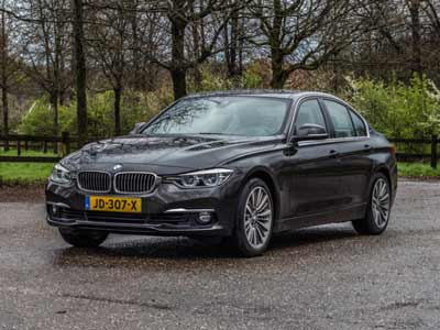 Studentchauffeur.nl Car Reviews
